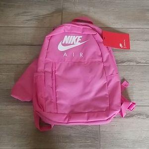 New! Nike backpack